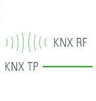 KNX Medium logo